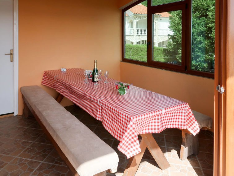 Location vacances Labin -  Appartement - 8 personnes -  - Photo N° 1
