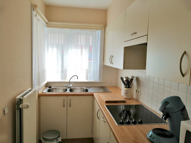 Location vacances Blankenberge -  Maison - 4 personnes -  - Photo N° 1