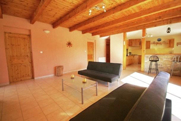 Maison de vacances - Villeneuve-de-Berg
