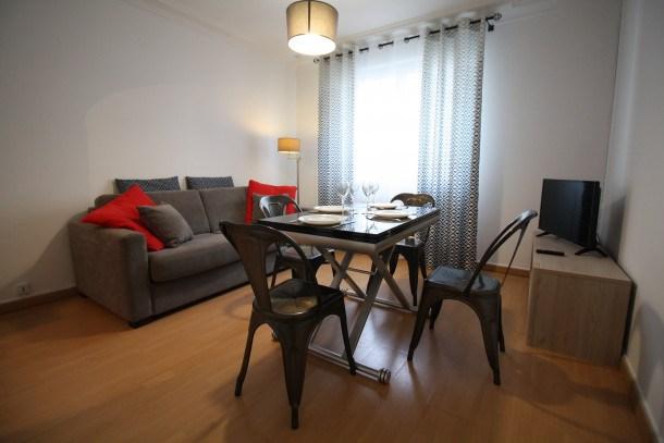 Location vacances Wimereux -  Appartement - 3 personnes - Télévision - Photo N° 1