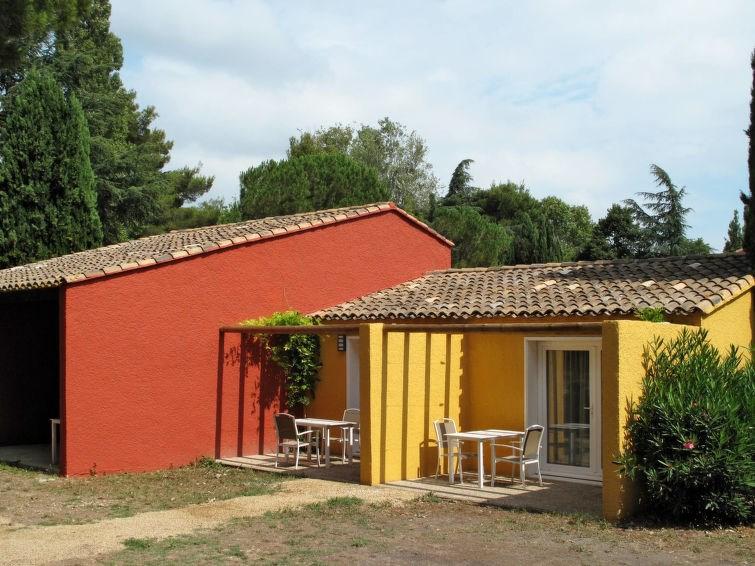 Location vacances Arles -  Appartement - 5 personnes -  - Photo N° 1