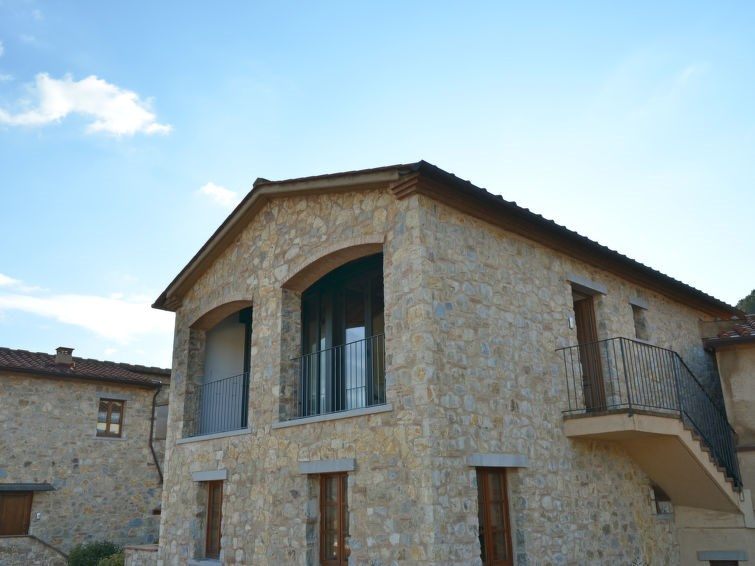 Location vacances Gaiole in Chianti -  Appartement - 4 personnes -  - Photo N° 1