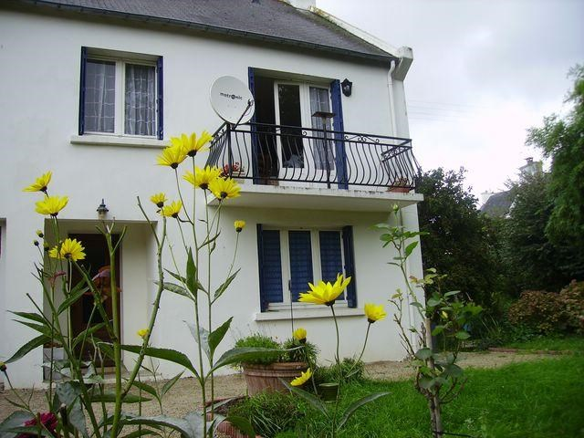 Location vacances Auray -  Maison - 6 personnes - Barbecue - Photo N° 1