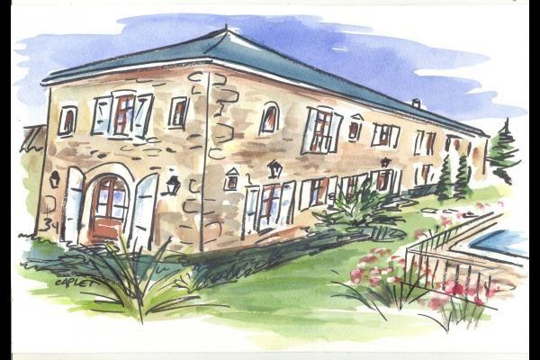Ferienwohnungen Le Ségur - Haus - 9 Personen -  - Foto Nr. 1