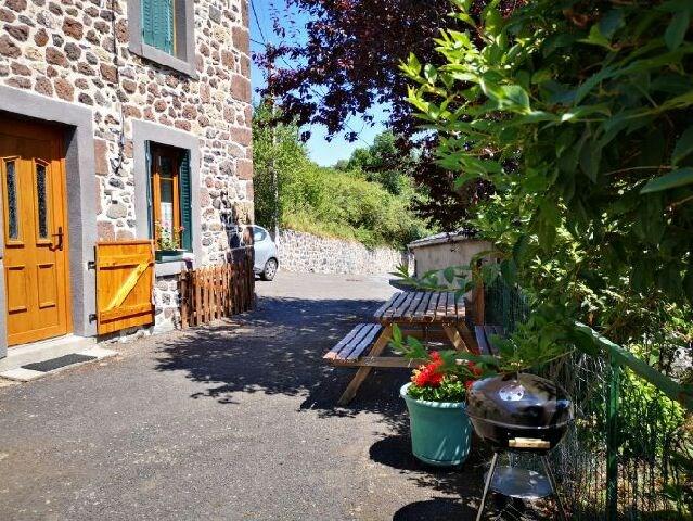 Ferienwohnungen Saint-Nectaire - Haus - 5 Personen -  - Foto Nr. 1