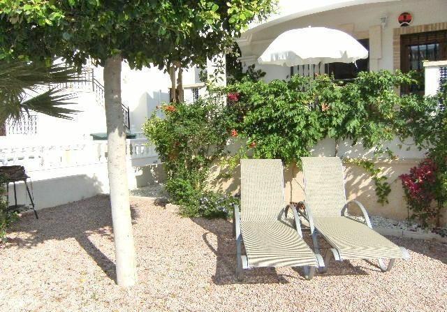 Maison pour 5 pers. avec piscine, Torrevieja