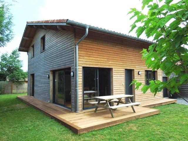Location vacances Saubion -  Maison - 6 personnes - Lave-linge - Photo N° 1