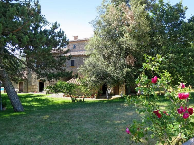 Appartement pour 1 personnes à Lago di Bolsena