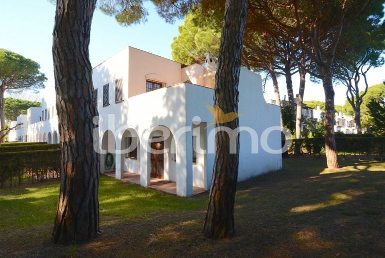 Holiday rentals Pals - House - 6 persons - Television - Photo N° 1