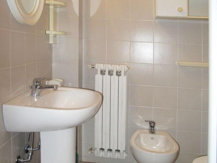 Appartement pour 3 personnes à Dolcedo