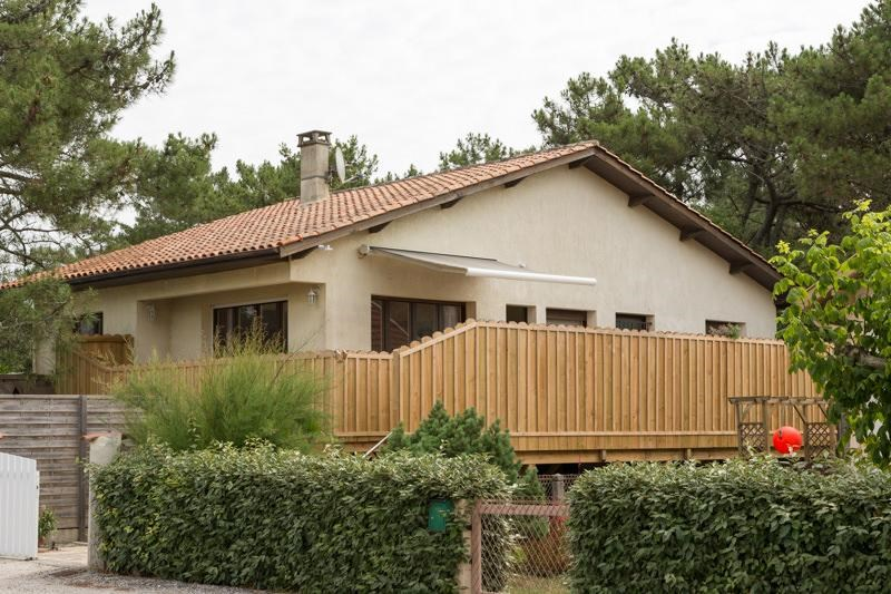 Holiday rentals Hourtin - House - 6 persons - BBQ - Photo N° 1