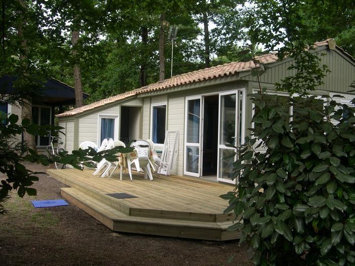 Location vacances Sainte-Gemme -  Maison - 6 personnes - Barbecue - Photo N° 1