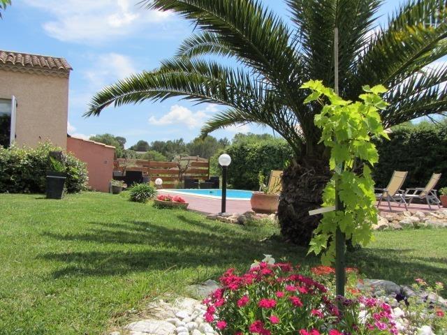 Villa pour 6 pers. avec piscine privée, Saint-Drézéry