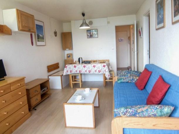 Location vacances Grésy-sur-Aix -  Appartement - 4 personnes - Lecteur DVD - Photo N° 1