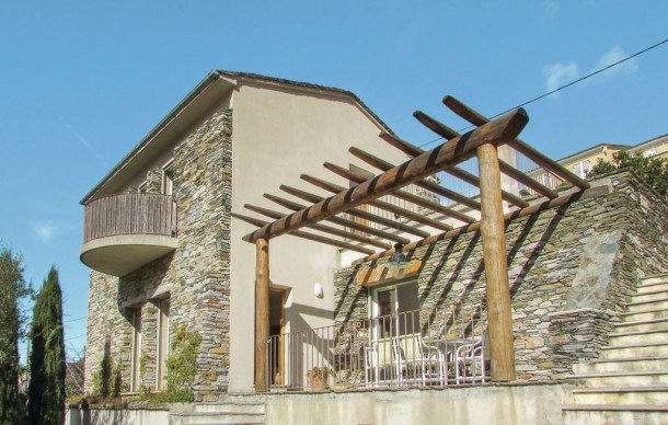 Location vacances Oletta -  Appartement - 4 personnes - Barbecue - Photo N° 1