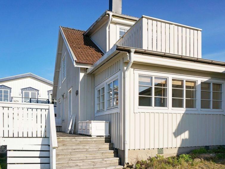 Location vacances Strömstads kommun -  Maison - 7 personnes -  - Photo N° 1