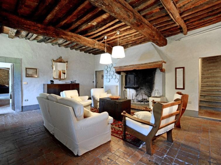 Location vacances San Casciano in Val di Pesa -  Maison - 12 personnes -  - Photo N° 1