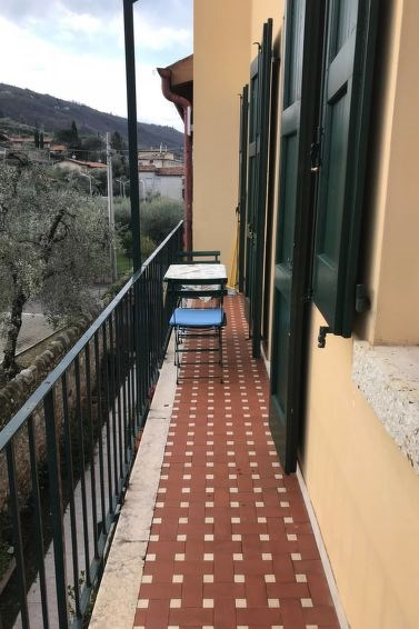 Location vacances Torri del Benaco -  Appartement - 4 personnes -  - Photo N° 1