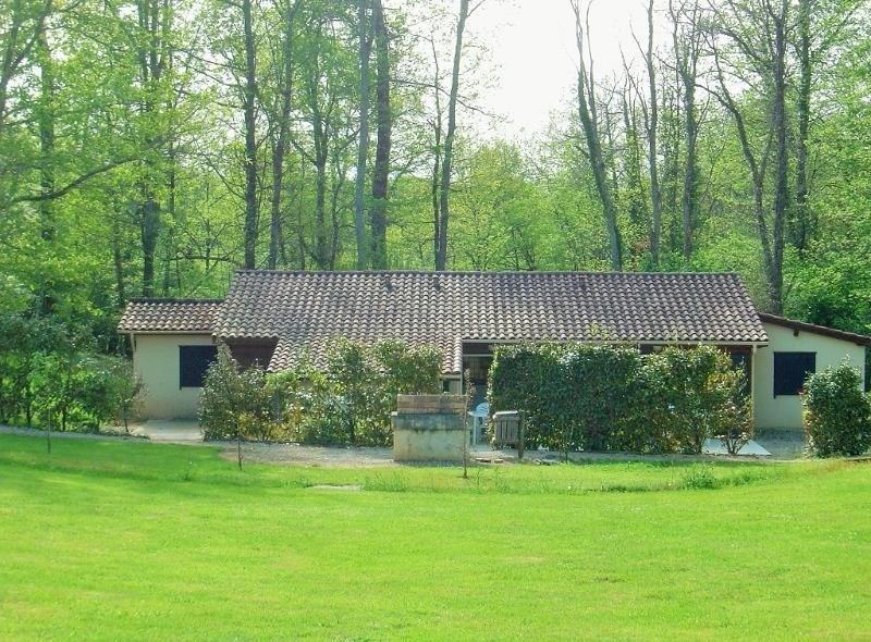Location vacances Lacapelle-Biron -  Gite - 7 personnes -  - Photo N° 1