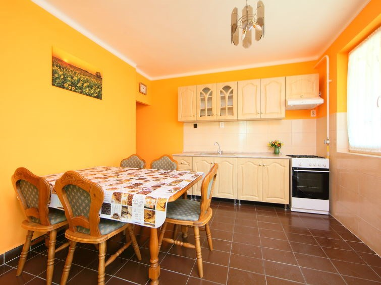Location vacances Balatonfűzfő -  Appartement - 5 personnes -  - Photo N° 1
