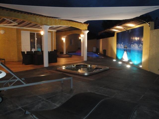 Villa pour 9 pers. avec piscine privée, Agde