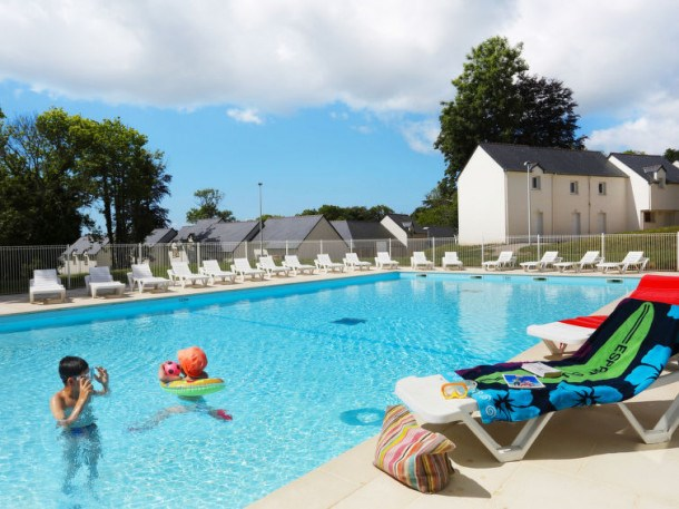 Location vacances Audierne -  Maison - 4 personnes - Billard - Photo N° 1