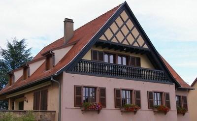 Gite chez Jean - Saint Hippolyte