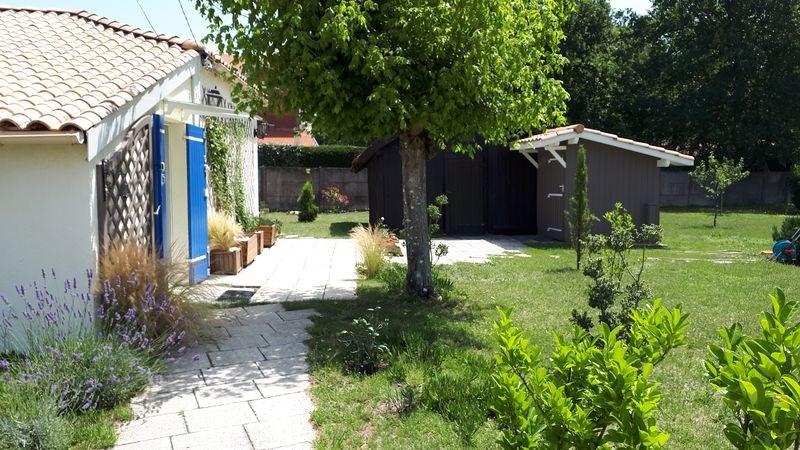 Location vacances Audenge -  Maison - 6 personnes - Télévision - Photo N° 1