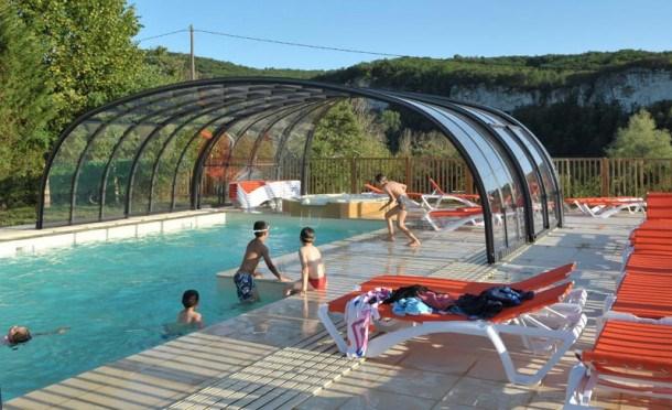 Location vacances Vitrac -  Maison - 6 personnes - Terrasse - Photo N° 1