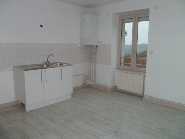 Location Appartement 2 pièces 35m² Marnand