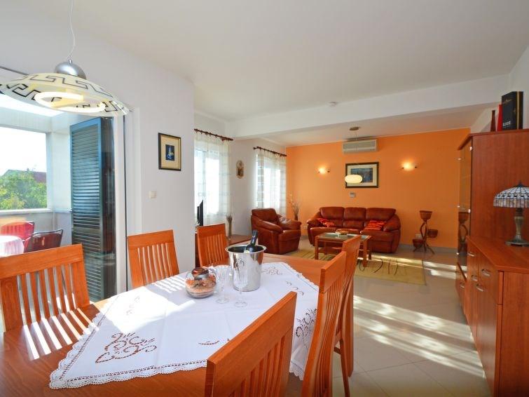 Maison pour 10 personnes à Murter/Betina