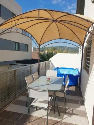 Location vacances Gandia -  Maison - 11 personnes - Barbecue - Photo N° 1