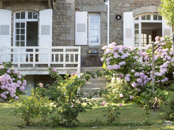 Location vacances Châteauneuf-d'Ille-et-Vilaine -  Appartement - 4 personnes - Télévision - Photo N° 1