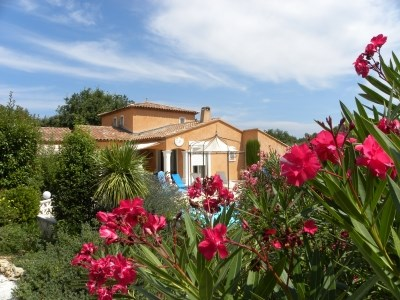 Holiday rentals Le Val - Cottage - 4 persons - BBQ - Photo N° 1