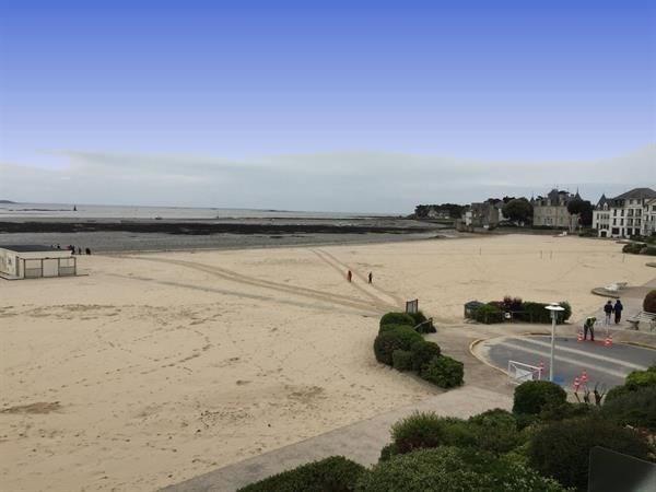 Studio avec accès direct et vue plage