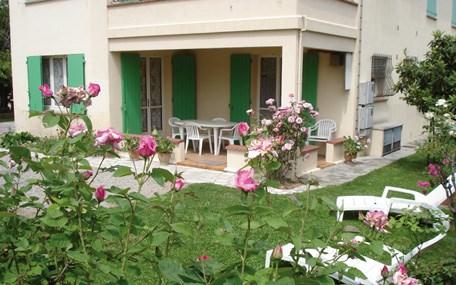 Location vacances Draguignan -  Appartement - 4 personnes - Jardin - Photo N° 1
