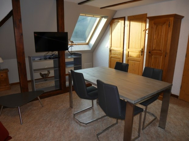 Location vacances Labaroche -  Appartement - 4 personnes - Barbecue - Photo N° 1