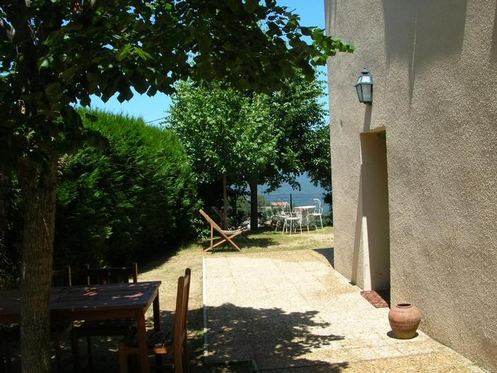 Location vacances Petreto-Bicchisano -  Appartement - 4 personnes - Barbecue - Photo N° 1