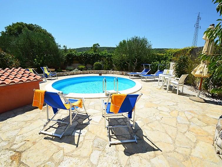 Location vacances Dubrava -  Maison - 6 personnes -  - Photo N° 1