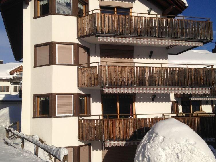 Appartement pour 4 personnes à Falera