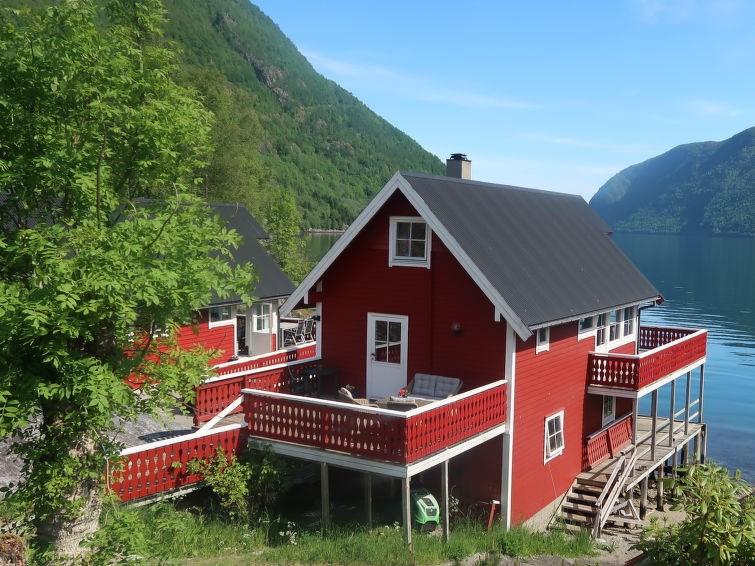 Location vacances Vik -  Maison - 5 personnes -  - Photo N° 1