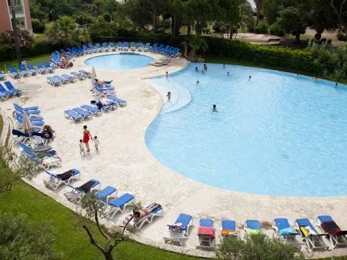 Location vacances Roquebrune-sur-Argens -  Appartement - 7 personnes - Table de ping-pong - Photo N° 1
