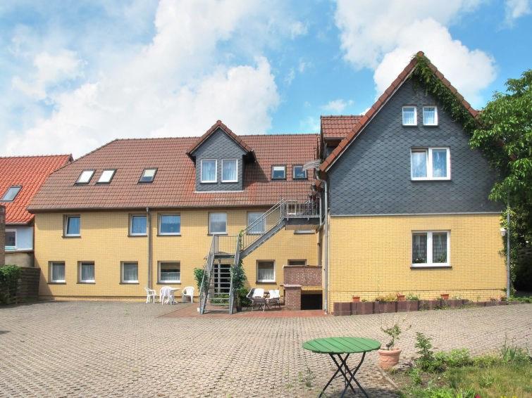 Appartement pour 3 personnes à Röbel