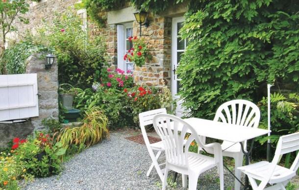Location vacances Plouha -  Maison - 3 personnes - Télévision - Photo N° 1