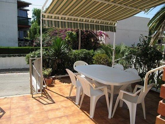 Holiday rentals Cambrils - House - 6 persons - BBQ - Photo N° 1