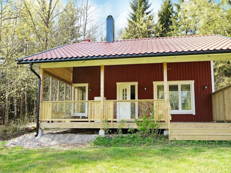 Location vacances Marks kommun -  Maison - 6 personnes -  - Photo N° 1