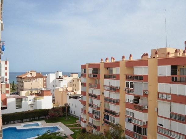 Location vacances Vélez-Málaga -  Appartement - 3 personnes - Télévision - Photo N° 1
