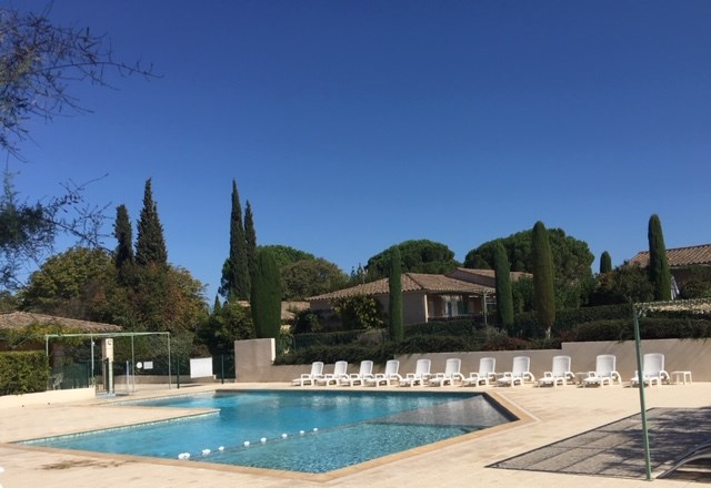 Location vacances Saint-Rémy-de-Provence -  Gite - 4 personnes - Barbecue - Photo N° 1