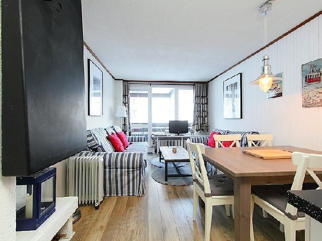 Appartement 3 pièces 7 personnes (11)