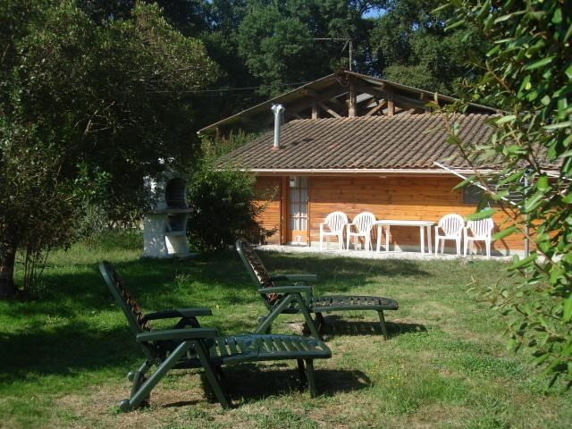 Holiday rentals Saint-Paul-lès-Dax - House - 4 persons - BBQ - Photo N° 1